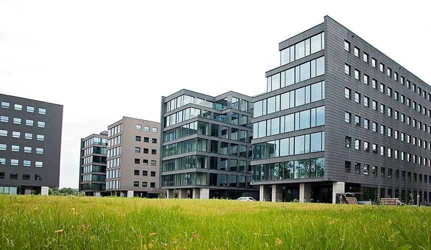 Otwarcie nowego biura w Warszawie