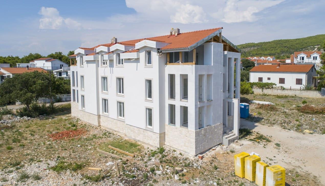 Apartamenty Sovlje